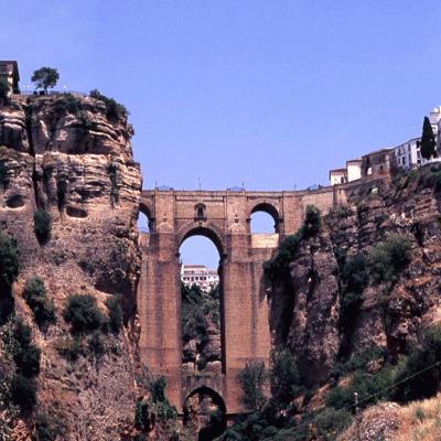 Geschiedenis Malaga