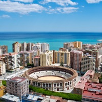stedentrip Málaga