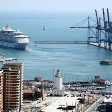 Cruise Malaga