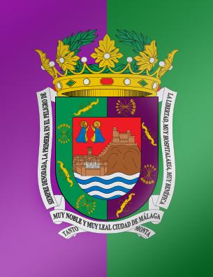 Wapen Malaga