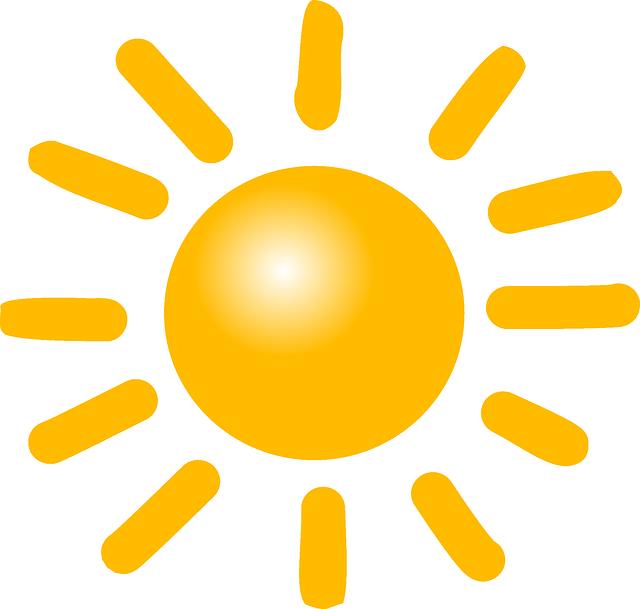 weerbericht van Malaga