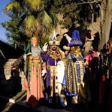 drie koningen Malaga