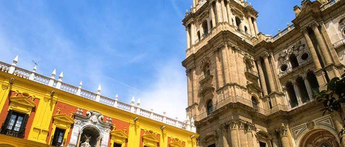 het weer Malaga