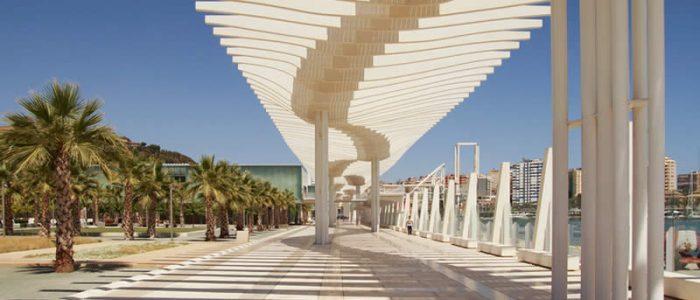 haven van Malaga