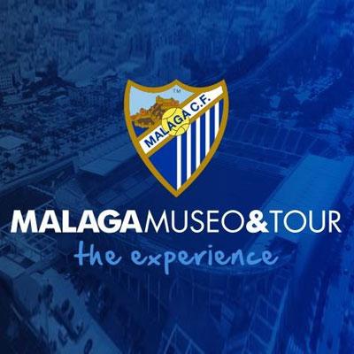 Malaga CF museum en stadion