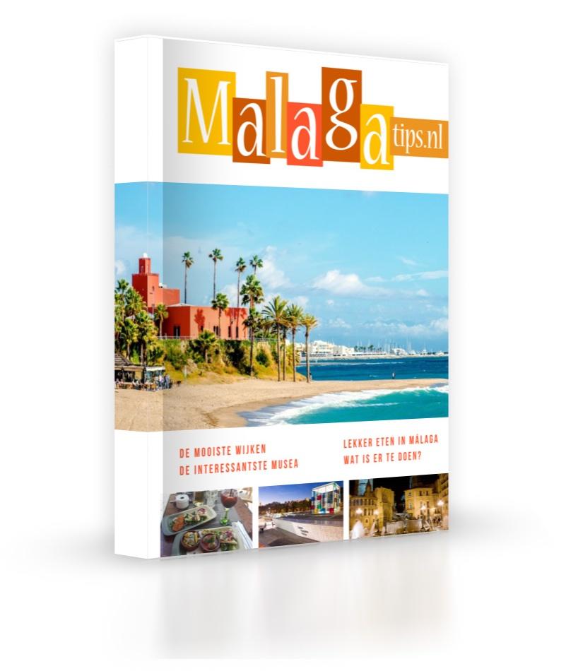 Malaga E-Book